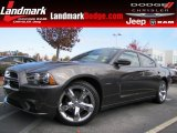 2013 Granite Crystal Dodge Charger R/T #88103984