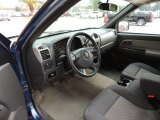 2005 GMC Canyon Interiors