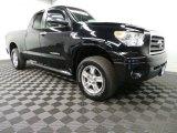 2007 Black Toyota Tundra Limited Double Cab 4x4 #88104366