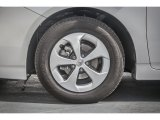 Toyota Prius 3rd Gen Wheels and Tires