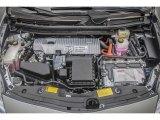 Toyota Prius 3rd Gen Engines