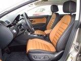 2014 Volkswagen CC Executive Truffle/Black Interior