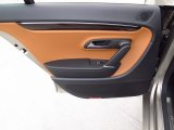 2014 Volkswagen CC Executive Door Panel