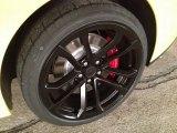 2014 Chevrolet Camaro SS Coupe Wheel