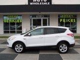 2013 Oxford White Ford Escape SE 1.6L EcoBoost #88104332