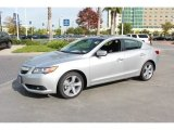 2014 Acura ILX 2.0L Premium Data, Info and Specs