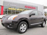 2013 Black Amethyst Nissan Rogue S Special Edition #88104280
