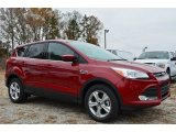 2014 Ruby Red Ford Escape SE 1.6L EcoBoost #88192549