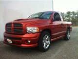 2005 Go ManGo! Dodge Ram 1500 SLT Daytona Regular Cab #88192836
