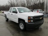 2014 Chevrolet Silverado 1500 WT Double Cab Data, Info and Specs