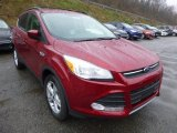 2014 Ruby Red Ford Escape SE 2.0L EcoBoost 4WD #88192524
