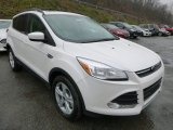 2014 White Platinum Ford Escape SE 2.0L EcoBoost 4WD #88192522