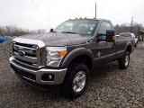 2014 Ford F350 Super Duty XLT Regular Cab 4x4 Data, Info and Specs