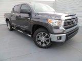 2014 Magnetic Gray Metallic Toyota Tundra TSS CrewMax #88192606