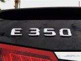 Mercedes-Benz E 2012 Badges and Logos