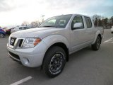Nissan Frontier 2014 Data, Info and Specs