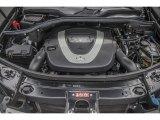 2010 Mercedes-Benz ML Engines