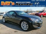 2013 Becketts Black Hyundai Genesis Coupe 2.0T Premium #88192783