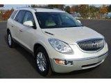 2009 White Opal Buick Enclave CX #88192730