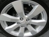 Mitsubishi Outlander 2012 Wheels and Tires