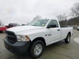 2014 Bright White Ram 1500 Tradesman Regular Cab 4x4 #88192649