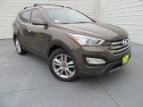 2013 Cabo Bronze Hyundai Santa Fe Sport 2.0T #88192586