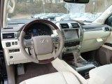 2014 Lexus GX Interiors