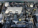 Chevrolet Lumina Engines