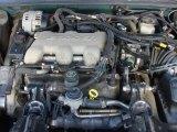 Chevrolet Lumina Engines
