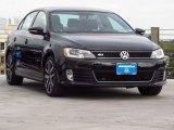 2014 Deep Black Pearl Metallic Volkswagen Jetta GLI Autobahn #88234449