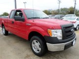 2013 Ford F150 XL SuperCab Data, Info and Specs