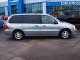 2007 Pewter Metallic Ford Freestar SEL #88234263