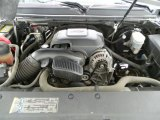 2009 Chevrolet Tahoe Engines
