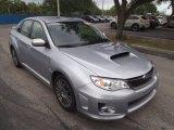 2014 Subaru Impreza WRX Premium 4 Door Data, Info and Specs
