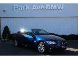 2011 Le Mans Blue Metallic BMW 3 Series 335i xDrive Coupe #88255684
