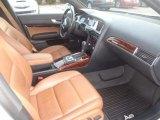 2008 Audi A6 Interiors