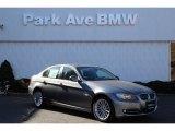 2011 Space Gray Metallic BMW 3 Series 335i xDrive Sedan #88255680