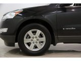 Chevrolet Traverse 2009 Wheels and Tires