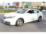 Acura TL Data, Info and Specs