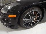 Mercedes-Benz SLS 2014 Wheels and Tires