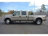 2007 Ford F350 Super Duty XLT Crew Cab 4x4 Dually Data, Info and Specs