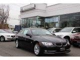 2011 Jet Black BMW 3 Series 328i xDrive Coupe #88283782