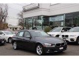 2013 Mineral Grey Metallic BMW 3 Series 328i xDrive Sedan #88283780