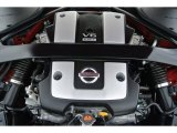 2011 Nissan 370Z Engines