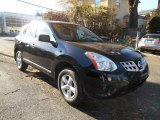 2012 Black Amethyst Nissan Rogue S Special Edition AWD #88284153