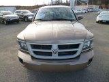 2010 Dodge Dakota Big Horn Extended Cab 4x4 Data, Info and Specs