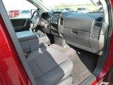 2013 Nissan Titan Interiors