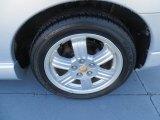 Mitsubishi Eclipse 2002 Wheels and Tires