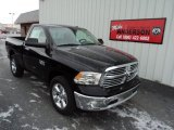 2014 Ram 1500 Big Horn Regular Cab 4x4