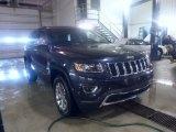 2014 True Blue Pearl Jeep Grand Cherokee Limited 4x4 #88310616